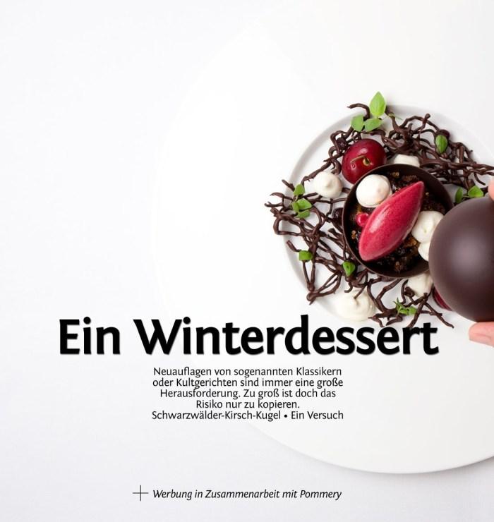 Pommery Wintertime