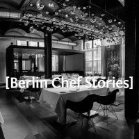 """Berlin Chef Stories: Restaurant """"reinstoff"""""""