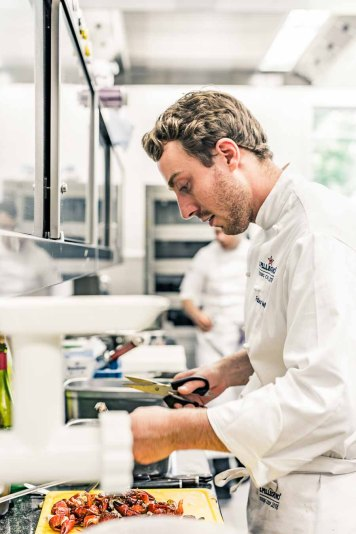 S.Pellegrino Young Chef Award