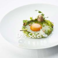 Ein Signature Dish von Paul Ivic