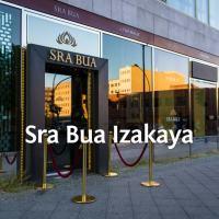 Culinary Hotspots: Das Sra Bua Izakaya