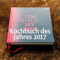 Das Kochbuch des Jahres 2017