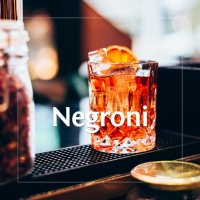 It`s all about the Negroni