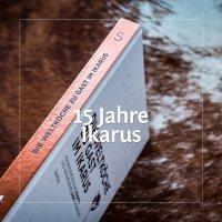 Die Weltköche zu Gast im Ikarus - Band 5