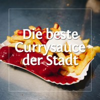 Happy Birthday, dear Currywurst