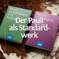 Pauli Lehrbuch der Küche & Pauli Rezeptbuch der Küche