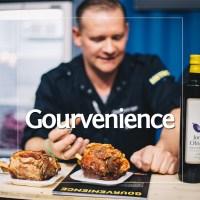 Gourvenience - Die flexible Unterstützung für die moderne Gastronomie von heute