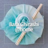 Bara Chirashi by Shiori Berlin