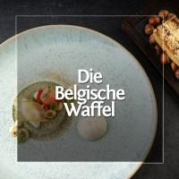 Die Belgische Waffel von Kay Baumgardt