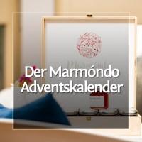 Der fruchtige Adventskalender von Marmóndo