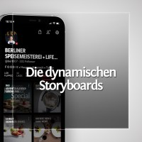 Das Storyboard by Flipboard