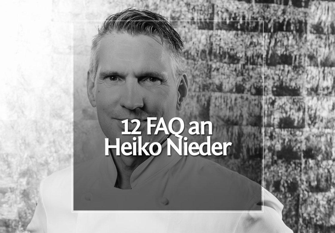12 FAQ Heiko Nieder