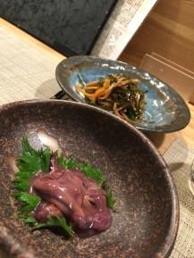 Firefly Squid - Hotaru Ika