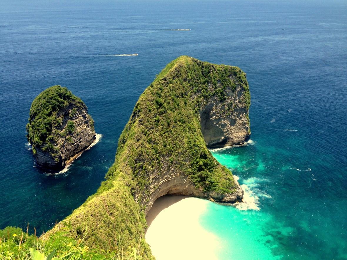 Eksplor Nusa Penida 2 Hari 1 Malam
