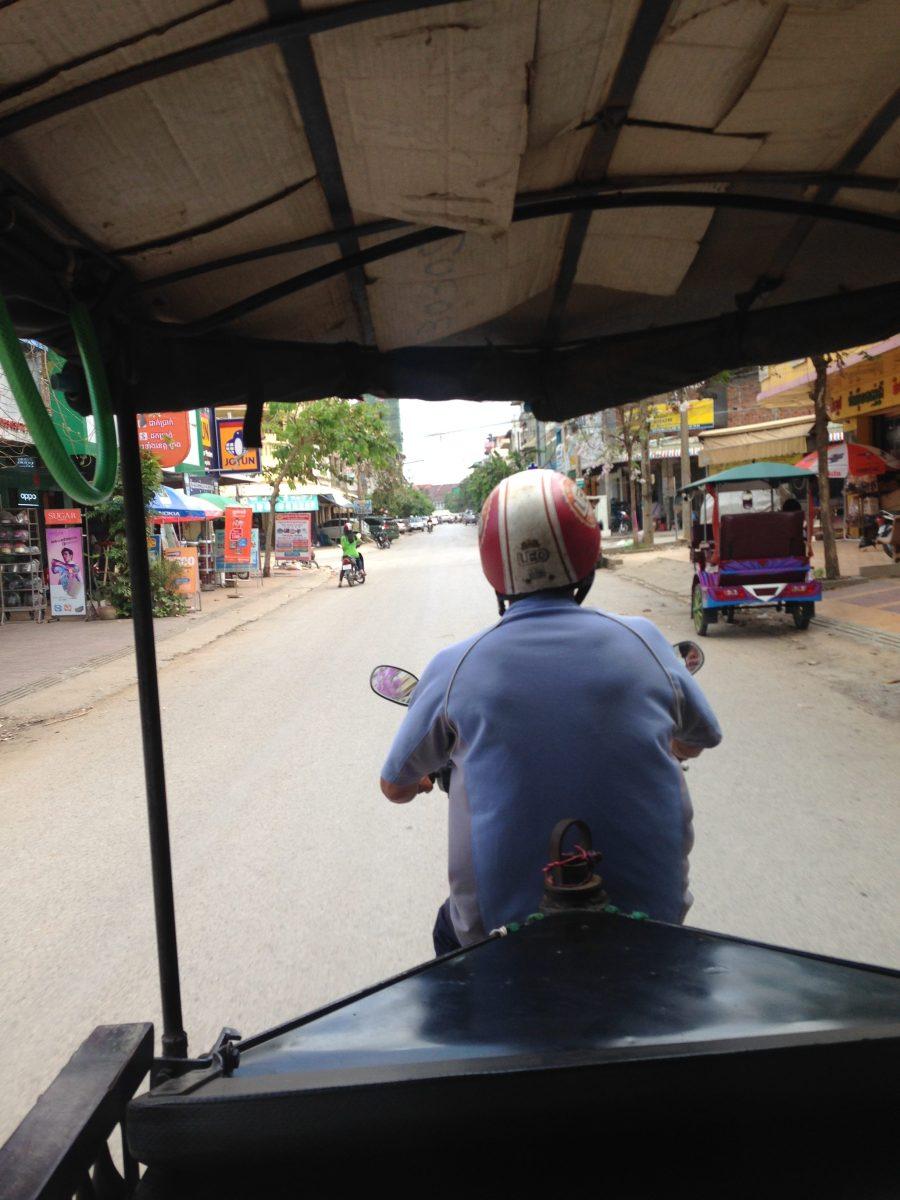 Explore Cambodia: Ada Apa Saja di Phnom Penh dan Battambang?