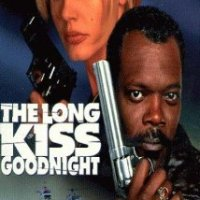 Sommarklubben: The Long Kiss Goodnight (1996)