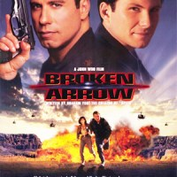 Sommarklubben: Broken Arrow (1996)