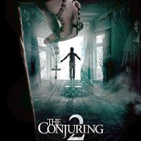 #rysligaoktober: The Conjuring 2 (2016)