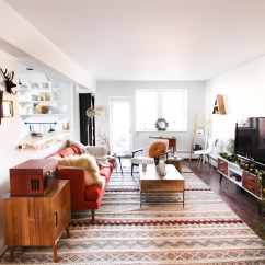 West Elm Living Rooms Interior Design Paint Colors For Room Our Remodel With Mid Century New York
