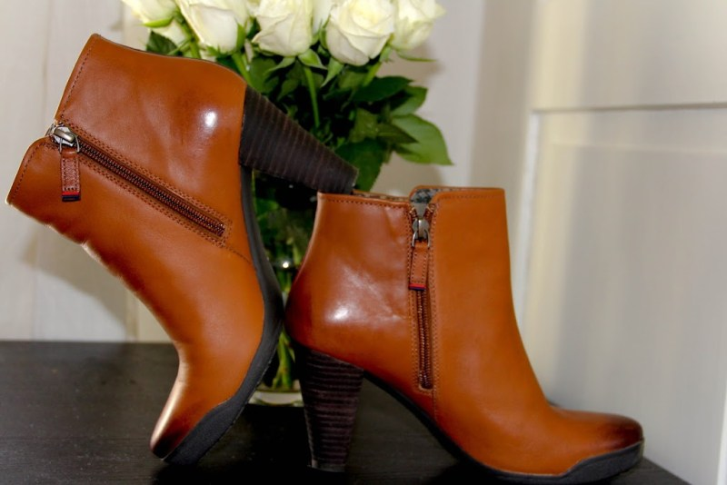 New In: Ankle Boots!
