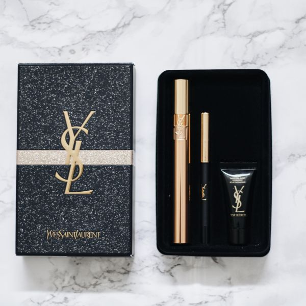 YSL Giveaway *Closed