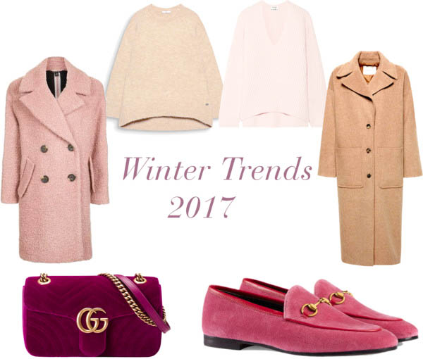 2017 Winter Trends