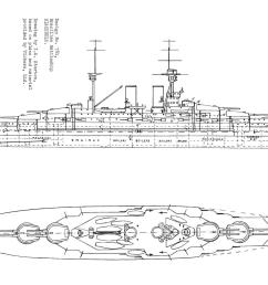 what if riachuelo class battleship [ 1510 x 1030 Pixel ]