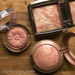 Clinique Nude Pop Blush - Swatch and Review