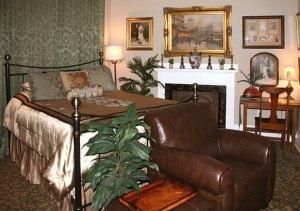 1857 Lager Room