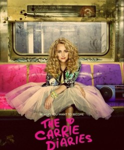 thecarriediaries
