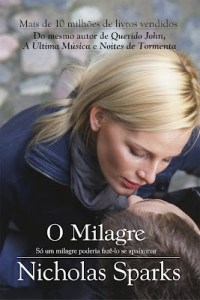 O-Milagre resenha de livros de romance