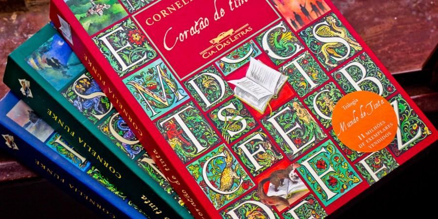 coracao de tinta autores alemaes livros contemporaneos