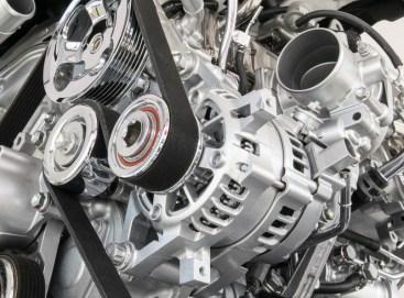 Maschinen-, Formen- und Werkzeugbau