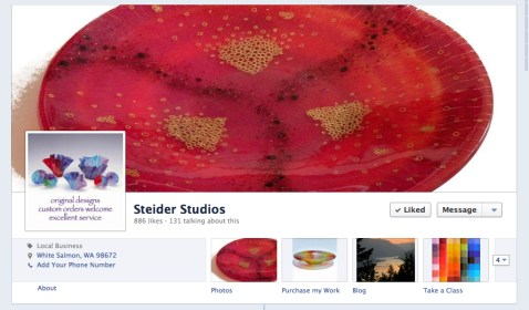 Tutorial - Using Facebook ~ How to Optimize Your Business/Art Page