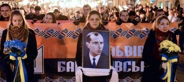 Hyllest av fascisten Stepan Bandera er nå beskyttet av loven