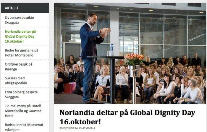 haakon norlandia