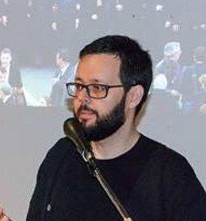 Patrik Paulov