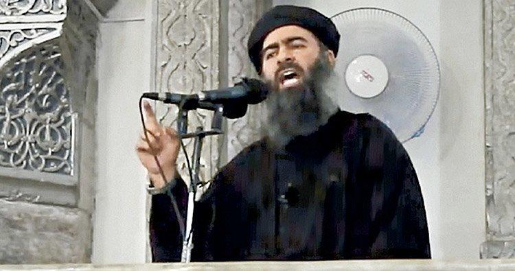 Hva ønsker den islamske staten å oppnå?