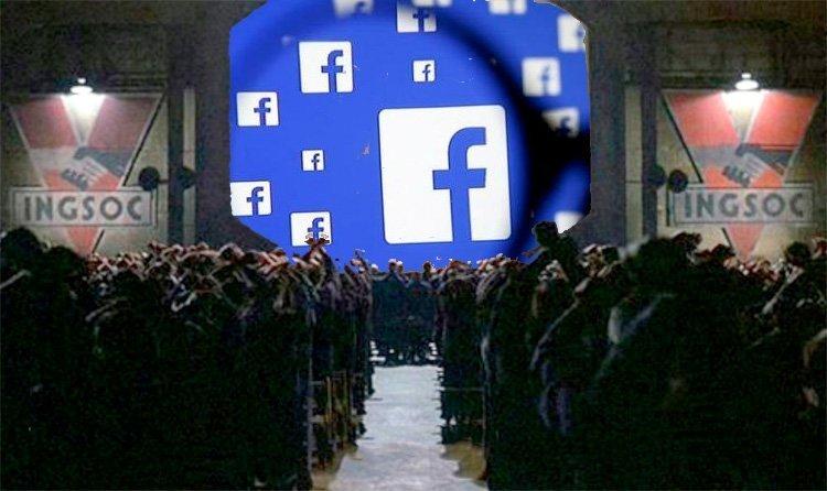 Facebook stenger titusener av kontoer i Tyskland før valget
