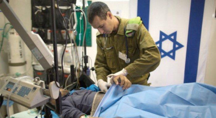 Den islamske staten ba Israel om unnskyldning for angrep på israelske styrker