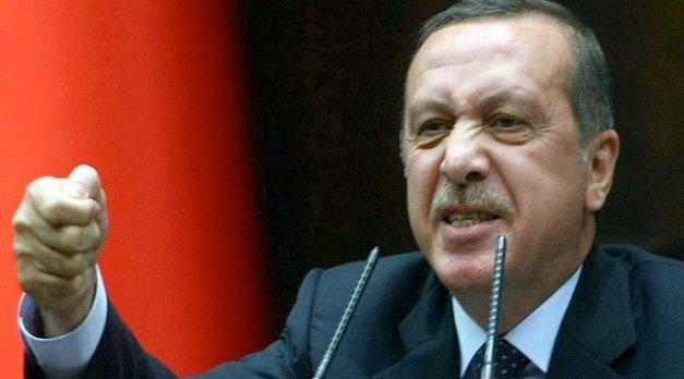 Tyrkia og det strategiske landskapet
