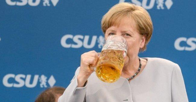 USA og Tyskland ved et historisk vendepunkt?