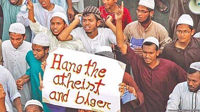 Islamister skaper frykt i Bangladesh