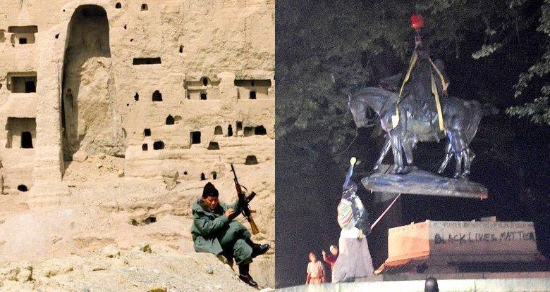 Taliban i USA