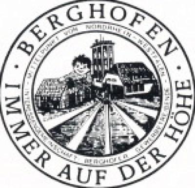 IGB Berghofen Logo 1986