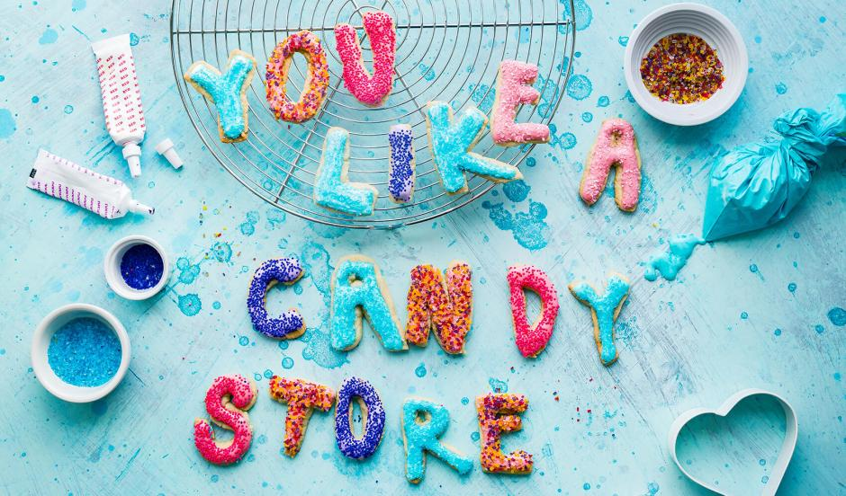 Shop of Sweets