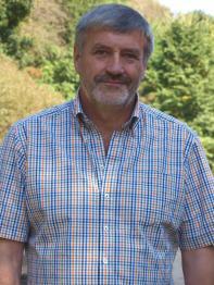 Jörg Fehrentz Ortsbürgermeister