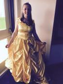 Princess Belle 01