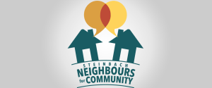 Steinbach Neighbours for Community banner
