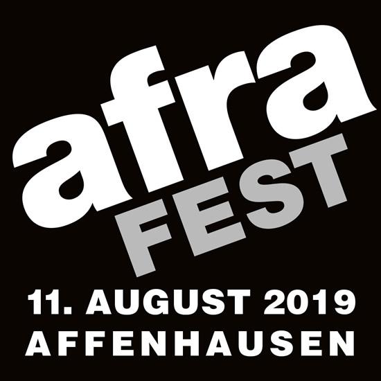 Afra-Fest 11. August 2019